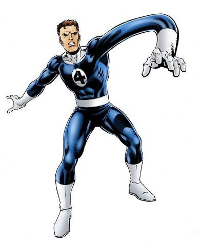 """Quick quiz: Who's got better catching power, Odell Beckham Jr. or Mr. Fantastic. If you answered """"Odell Beckham Jr., because he's black,"""" you're a racist. But correct. The answer is indeed Odell Beckham Jr., but because Mr. Fantastic is fictitious. Okay, and because he's white."""