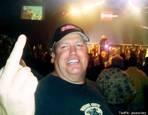 Rex Ryan offering his opinion on his firing.